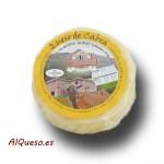 Artisanal goat cheese