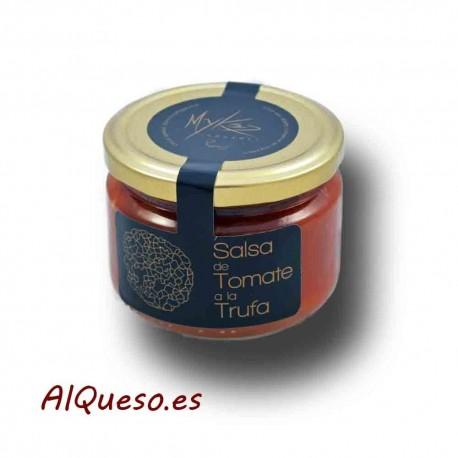 Salsa de tomate a la trufa