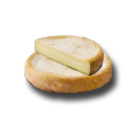 Reblochón cheese