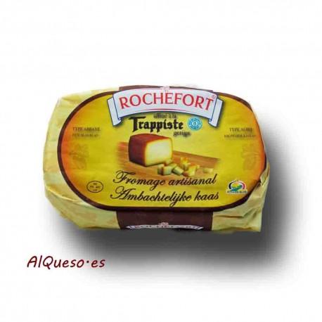Queso Rochefort Trappiste