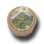 Gamonedo del Valle cheese