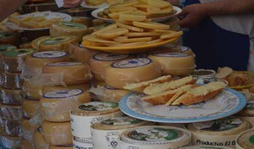 Trujillo Cheese Trade