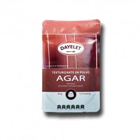 Agar for Vegan Cheese