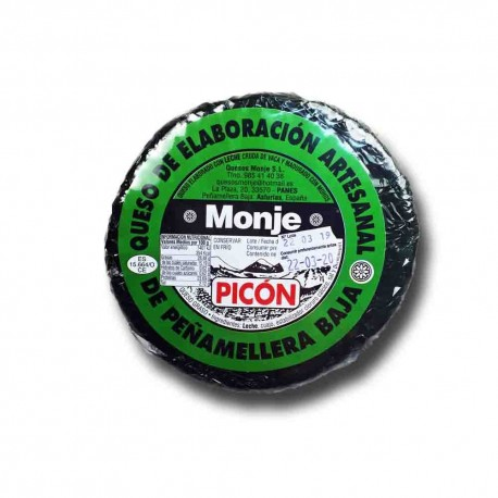 Cheese Picón artisan