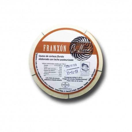 Queso Franxón