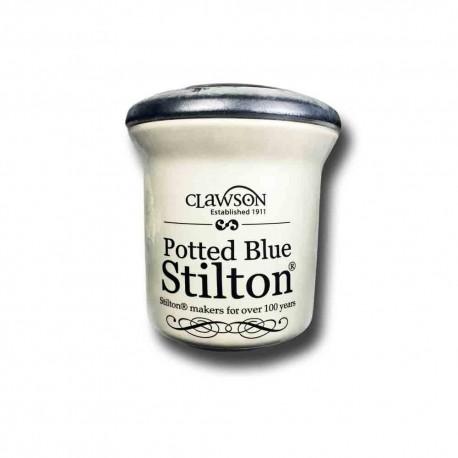 Stilton Clawson