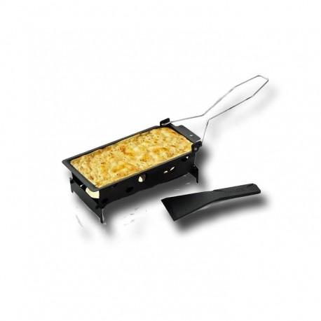 Fundidor de queso portátil