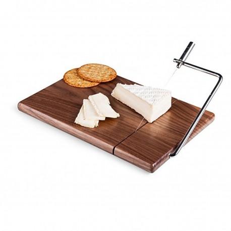 Tabla de quesos con lira