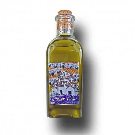 Aceite de oliva extra virgen selección