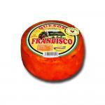 Mature goat cheese Francisco Selección