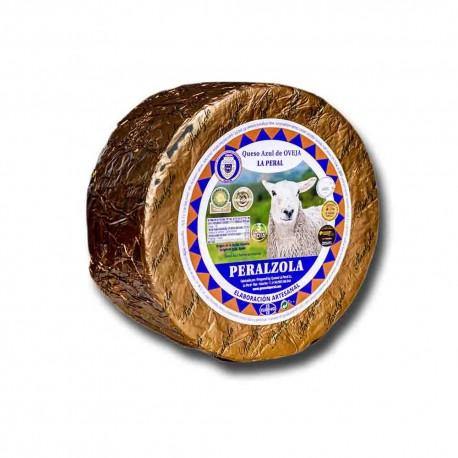 Azul de oveja Peralzola