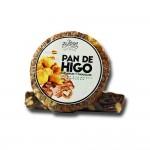Pan de higos con nueces y chocolate