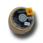 Mature Zamorano cheese