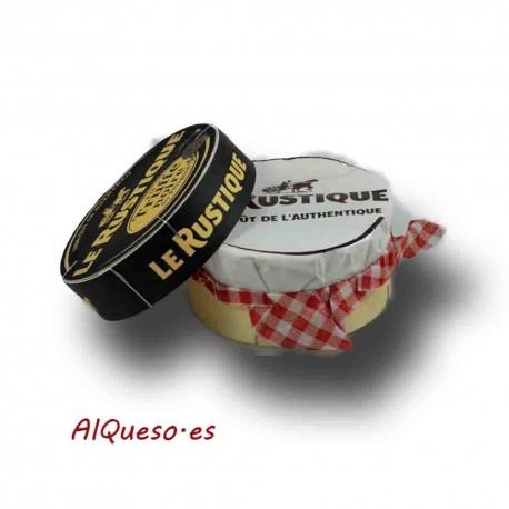 Camembert trufado