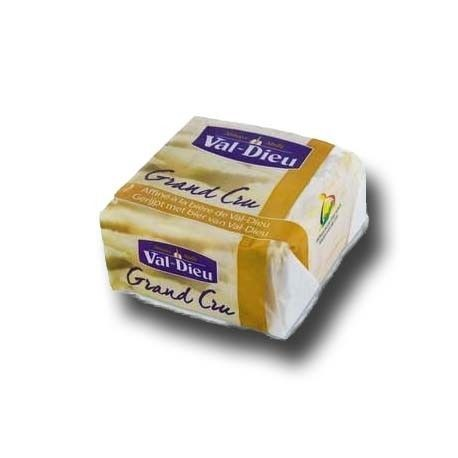Val Dieu Grand cru cheese