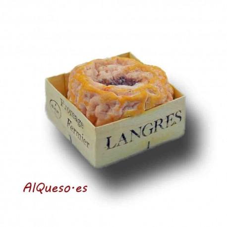 Langres al Oporto
