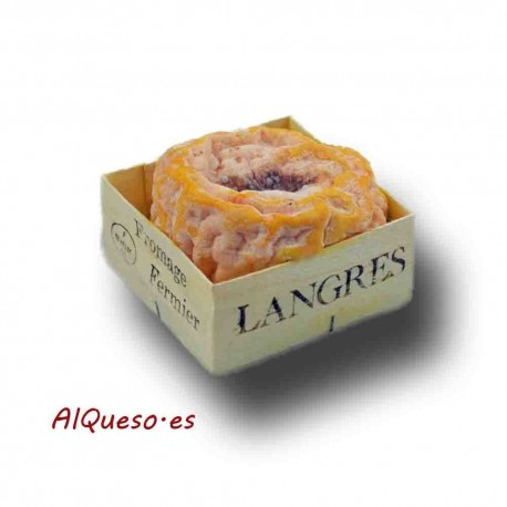 Langres with Pporto