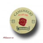 Camembert of Normandia