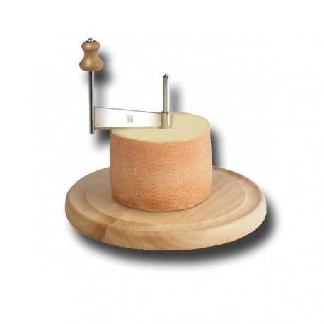 Girolle para cortar queso