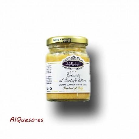 Crema de Gorgonzola al Tartufo