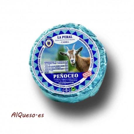 Azul de cabra