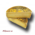 Majorero aged cheese