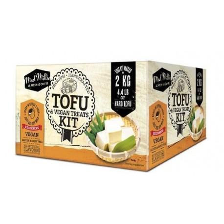Kit para hacer Tofu