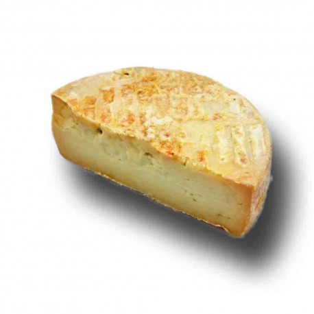 Old Fuente Santa goat cheese