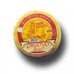 Sheep Payoyo cheese matured