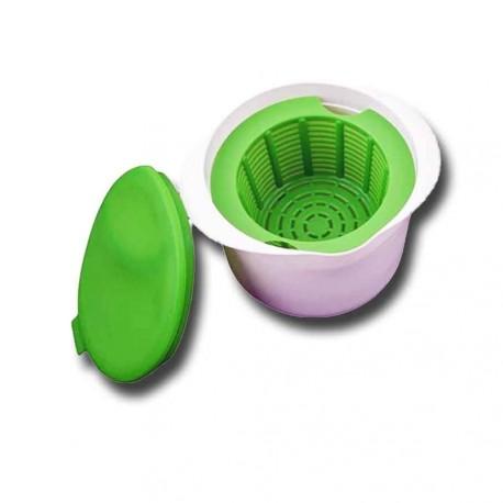 Kit para hacer queso fresco en microondas