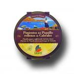 Pimientos al queso Cabrales