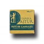 Paté de Cabrales