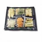 Bandeja de quesos asurianos