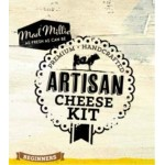Instructions for Making artisan Cheese at Home