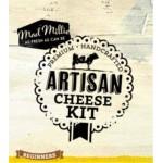 Instrucciones para hacer queso en casa