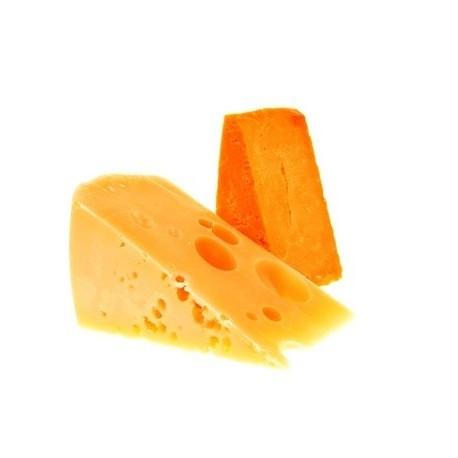 Colorante para queso